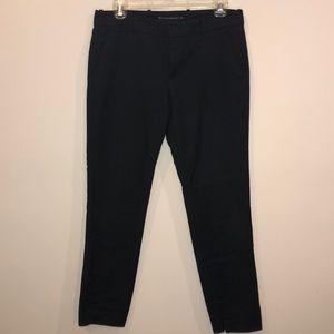 Zara Woman Black Trouser Skinny Pants